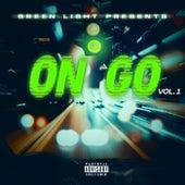 Let's Vibe (feat. Sirgio) by Green Light, Taleban Dooda, Sirgio