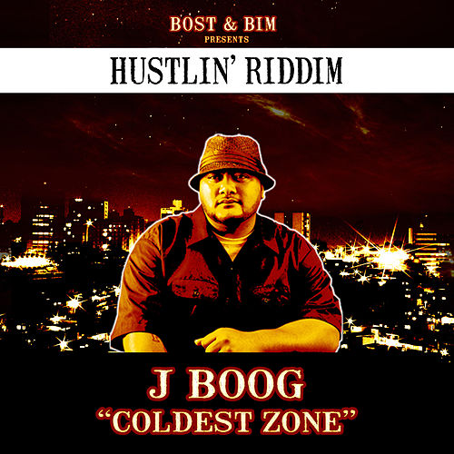 Coldest Zone by J Boog