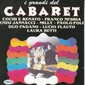I grandi del Cabaret di Various Artists