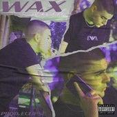 WAX de Lush