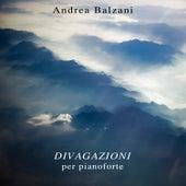 Divagazioni de Andrea balzani
