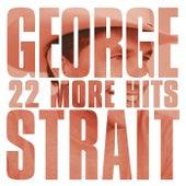 22 More Hits de George Strait