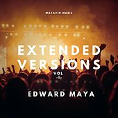 Extended Versions, Vol. 1 (Extended) de Edward Maya