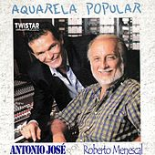 Aquarela Popular by Antônio José