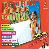 Delirio de una Noche Latina (Latin Compilation) de Various Artists