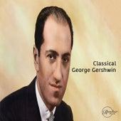 Classical George Gershwin de Leonard Bernstein / New York Philharmonic