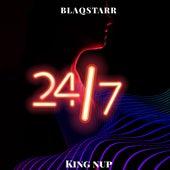 247 de DJ Blaqstarr