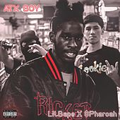ATX BOY by $Pharoah