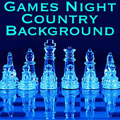 Games Night Country Background by Various Artists