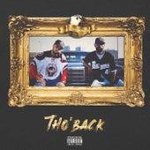 B.A. Niggaz Worldwide by Tho'Back