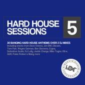 Hard House Sessions, Vol. 5 de Hard Dance Coalition