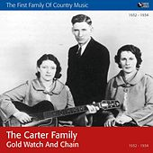 Will the Roses Bloom In Heaven by The Carter Family