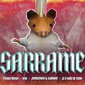 Sarrame de Thiago Brava & JS o Mão de Ouro