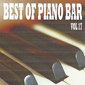 Best of piano bar volume 17 by Jean Paques
