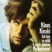 Ich bin so wild nach deinem Erdbeermund by Deutsche Grammophon Literatur