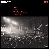 Your Girlfriend (Live From The Plaza Theatre, Stockport) von Blossoms