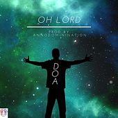 Oh Lord by D.O.A.