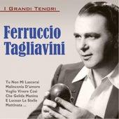 I grandi tenori by Ferruccio Tagliavini