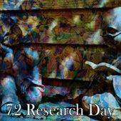 72 Research Day von Yoga