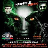 Hardstyle Unmixed Compilation by Various Artists