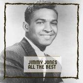 All The Best by Jimmy Jones