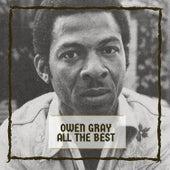 All The Best de Owen Gray
