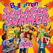 Ballermann Schlager Sommer 2020 de Various Artists