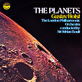 The Planets, Op. 32 von London Philharmonic Orchestra