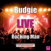 Rocking Man (Live) de Budgie