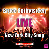 New York City Song (Live) von Bruce Springsteen