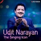 Udit Narayan- The Singing Icon by Udit Narayan