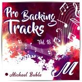 Pro Backing Tracks M Vol.18 by Pop Music Workshop