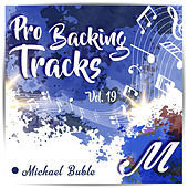 Pro Backing Tracks M, Vol.19 by Pop Music Workshop