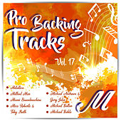 Pro Backing Tracks M, Vol.17 by Pop Music Workshop
