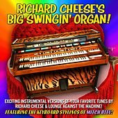Richard Cheese's Big Swingin' Organ de Richard Cheese
