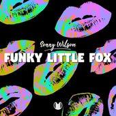 Funky Little Fox by Sonny Wilson