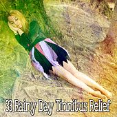 33 Rainy Day Tinnitus Relief by Rain Sounds and White Noise
