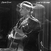 Livin' In Between von Steve Gunn