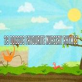 29 Doggos Favourite Nursery Rhymes de Canciones Para Niños