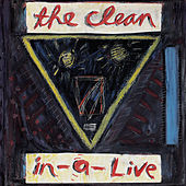 In-A-Live by The Clean