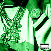 The Green Tape by Curren$y