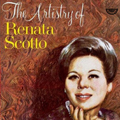 The Artistry Of Renata Scotto de Renata Scotto