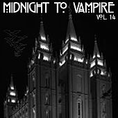 Midnight To Vampire, Vol. 14 de Frigerio