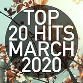 Top 20 Hits March 2020 (Instrumental) von Piano Dreamers