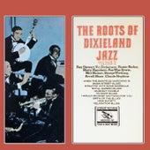 The Roots of Dixieland Jazz Volume II by Rex Stewart