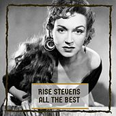 All The Best by Rise Stevens