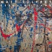 Feel The Same EP de Matt Tolfrey