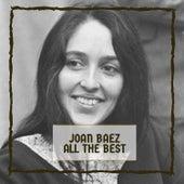 All The Best by Joan Baez