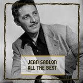 All The Best de Jean Sablon
