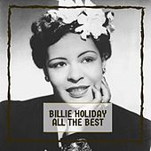 All The Best by Billie Holiday